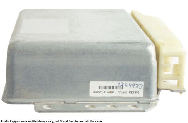Engine Control Module/ECU/ECM/PCM-Engine Control Computer fits 2000 Elantra 2.0L