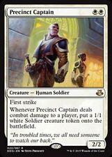Capitano del Distretto - Precinct Captain MTG MAGIC DD EvK Elspeth vs. Kiora Eng