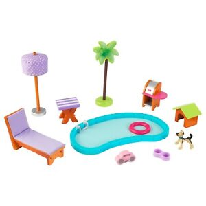10-piece-Dollhouse-Furniture-Pack-for-12-Inch-Dolls-by-KidKraft
