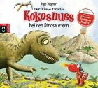 Der kleine Drache Kokosnuss 20 bei den Dinosauriern von Ingo Siegner (2013)