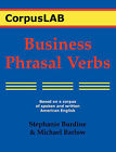 Business Phrasal Verbs by Stephanie Burdine, Michael Barlow (Paperback / softback, 2008)