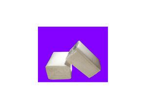1000 pz. Asciugamano monouso  di qualità  carta a secco liscia Parrucchiere