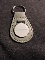 1993 1994 1995 1999 2000 2001 2002 Ford Svt F150 Lightning Logo Keychain Gray