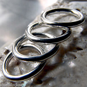 4-Stck-Ring-5mm-SILBER-925-Binderinge-f-Kette-u-Armband-silver-ring-5mm-Ose