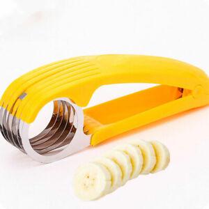 Banana-Slicer-Hand-Held-Cucumber-Fruit-Salad-Cutter-Sausage-Kitchen-Gadget