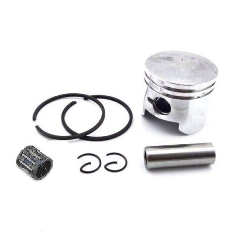 16.40mm Piston Kit Rings 2 Stroke 47 49 CC Mini Dirt Pocket Bike I PK01