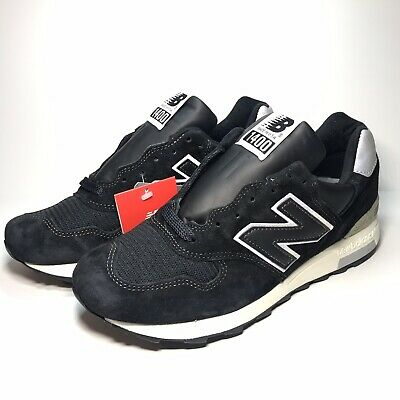 new product 91d75 f28c2 New Balance 1400 M1400BKS Black Silver Japan Exclusive Mens Size 7 Running  Shoes | eBay