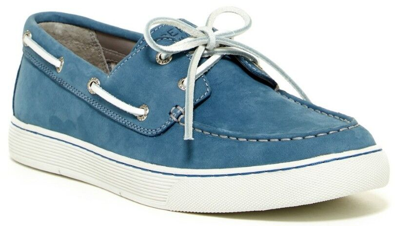 Nouveau Sperry or Sport Loisirs 2 EYE ASV Chaussures bateau-homme taille 9 m bleu STS15586