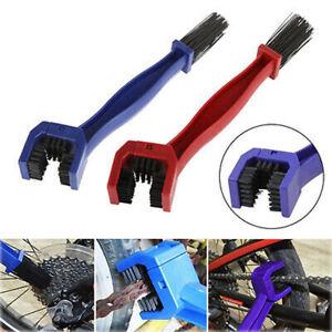 Velo-Chaine-Brosse-de-Nettoyage-Velo-Moto-Bicyclette-Gear-Cleaner-Scrubber-Tool