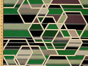 maharam agency kelly sarah morris geometric abstract green