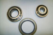Front Wheel Bearing Kit Fits Ford 8n 9n 2n Naa Jubilee Cbpn1200a