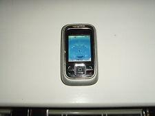 NOKIA 6111-Nero lucido (Sbloccato) Cellulare