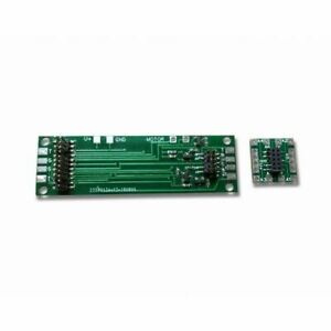NixTrainz-Decoder-Buddy-8-Output-21-Pin-Circuit-Board