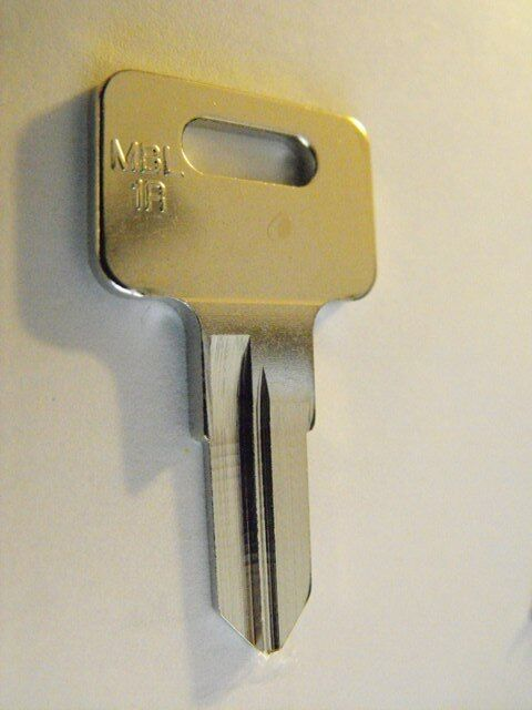 Mobella /& Southco Boat Cabin Door Keys Cut To Your Code Number-800 Series.