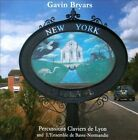 Gavin Bryars: New York (CD, Sep-2010, GB Records)