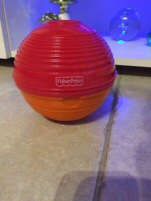 Aktiv Fisher-price Spielzeugball