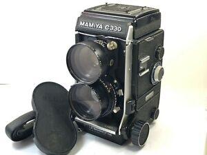 ottica-N-Nuovo-di-zecca-Mamiya-C330-PRO-TWIN-LENS-REFLEX-Obiettivo-Sekor-65mm-f-3-5-dal-Giappone