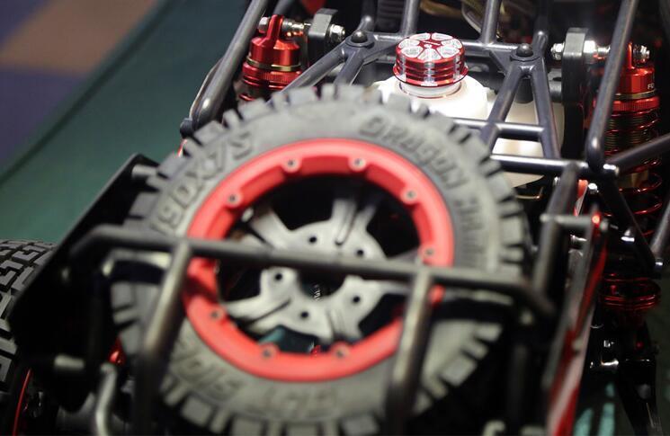 FID spare tire for dragon  hammer 19075  economico e alla moda
