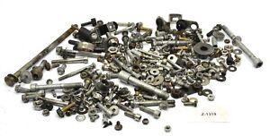 Aprilia-rs-125-MPa-ano-98-tornillos-restos-piezas-pequenas