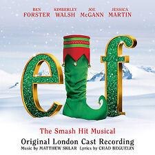 Elf The Musical - Original London Cast