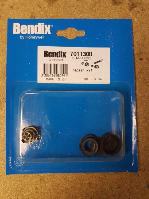 Kit de reparation maitre cylindre 19mm bendix 701130B
