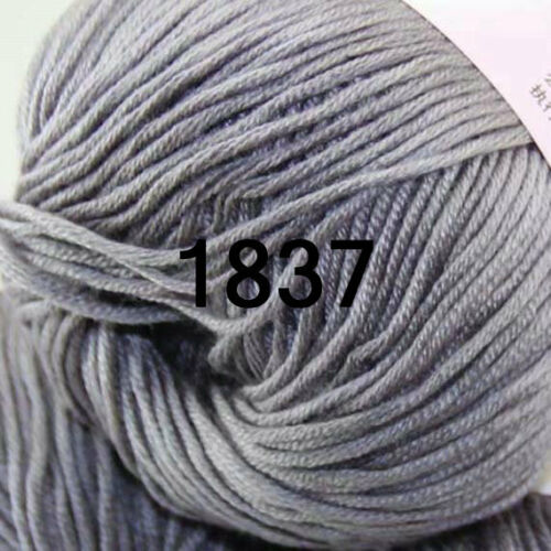 Sale 1 ball x 50g DK Baby Cashmere Silk Wool Children hand knitting Crochet Yarn