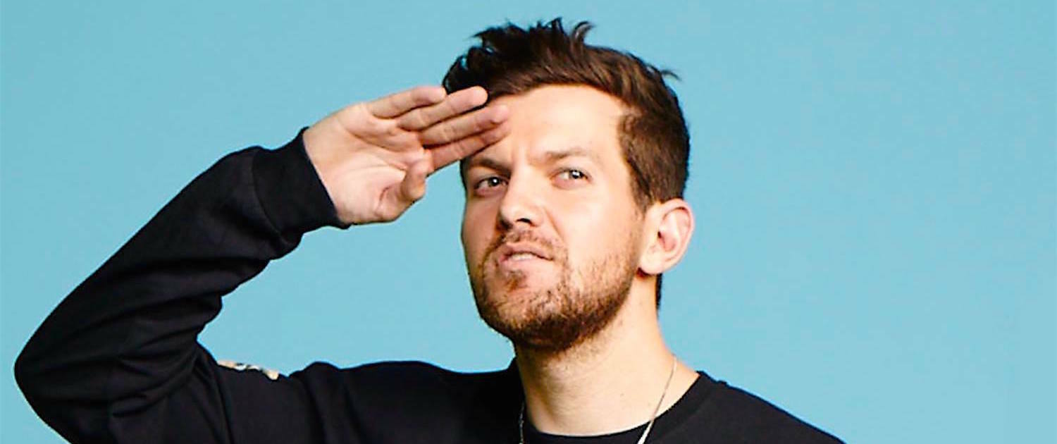 HARD Red Rocks with Dillon Francis, DJ Mustard, Destructo and more