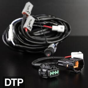 Pleasant Nissan Navara Np300 Plug And Play Wiring Harness Light High Beam Ebay Wiring Digital Resources Cettecompassionincorg