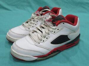 air jordan retro 4 rouge blanc