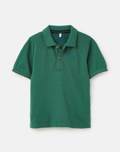 JOULES garçon Woody Polo Shirt-Vert