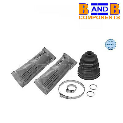 ADVANTAGE DRIVE SHAFT HUB NUT /& CV JOINT OUTER STRETCH BOOT KIT R50//R52//R53 2003-2008