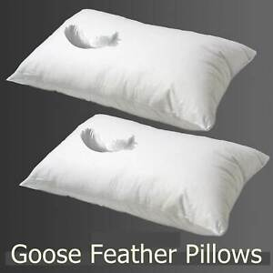 Luxury-Goose-Feather-Pillows-Hotel-Quality-Extra-Filling-Firm-Support