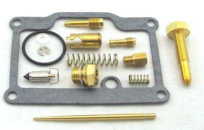 Shindy Carburetor Rebuild Kit Polaris XPLORER 250 4x4 2000 Carb
