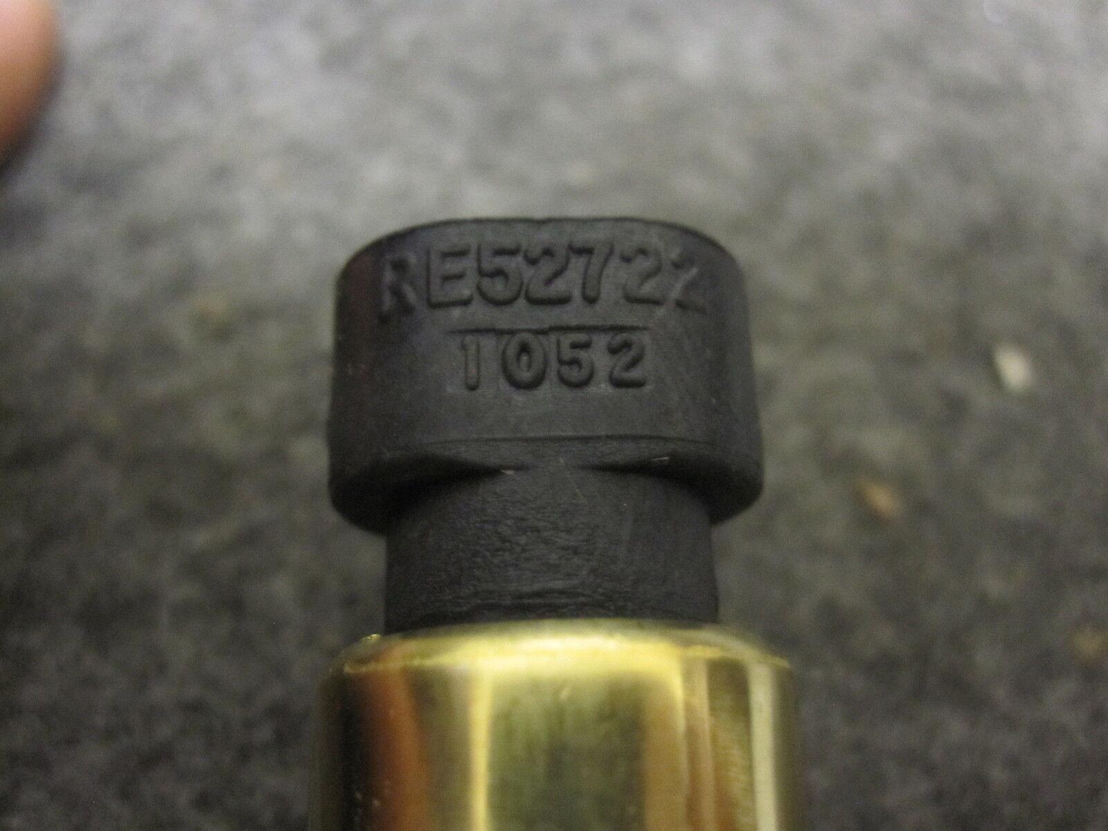 JD John Deere RE52722 Transmission Oil Temp Temperature Sensor for sale online