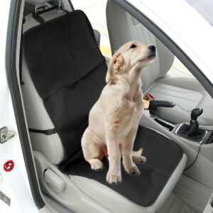 Dog Car Protector >> Details About Waterproof Dog Car Seat Cover Front Back For Dog Bucket Seat Protector Liner Mat