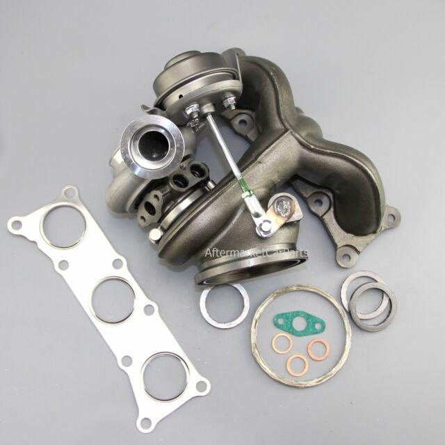 TD03L49131-07041 Turbo For BMW 135i Z4 335i 335xi 535I
