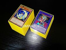 Yugioh Lunalight Deck! Panther Dancer Leo Cat Perfume Fusion Tiger King Tenki!!