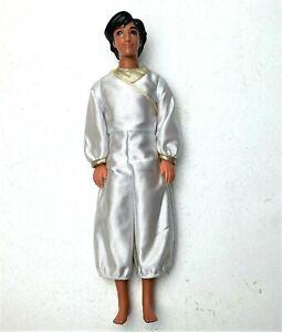 Vintage-1968-Aladdin-DISNEY-Mattel-Ken-Barbie-Doll-with-Original-Outfit