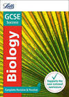 GCSE Biology Complete Revision & Practice (Letts GCSE 9-1 Revision Success) by Letts GCSE (Paperback, 2016)