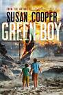 Green Boy by Susan Cooper (Hardback, 2013)