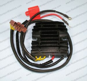 KTM Enduro/SMC/Sup<wbr/>er Enduro/SM/SMR Rick's Regulator/Rect<wbr/>ifier 10-014H/268694