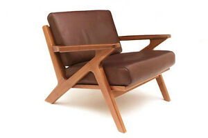 Merveilleux Image Is Loading Poul Jensen Z Chair Inspired By