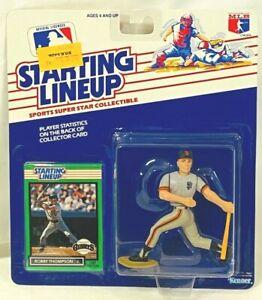 ⚾️ 1989 ROOKIE STARTING LINEUP - SLU MLB - ROBBY THOMPSON - SAN FRANCISCO GIANTS