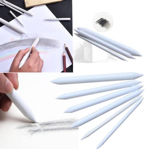 20E1 Sketch  6Pcs Set Für  Sandpapier  Paper Pen  Paper Pen  Bleistift