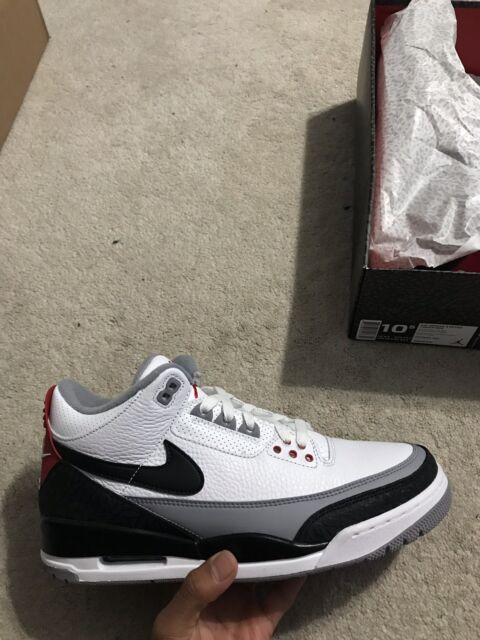 big sale ab4bf 467c7 Air Jordan 3 Retro Tinker NRG