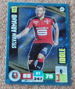 Adrenalyn-2016-17-Ligue-1-Sylvain-Armand-Idole-card-Rare-NEW