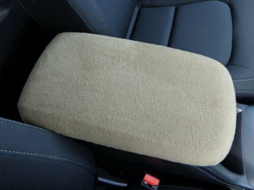 Fits Kia Optima 2012-2014 Fleece Center Console Armrest Lid Cover D3