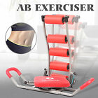 AB Exerciser Twister Total Complete Abdominal Trainer Exercise Fitness Workout