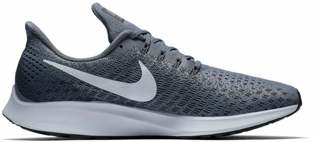 newest 9a139 4e4c2 Men's Nike Air Zoom Pegasus 35 (4e) Size 15 Grey Running Shoes