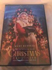The Christmas Chronicles 2018 Dvd Cover.The Nun Dvd 2018 Dvd Region 2 For Sale Online Ebay